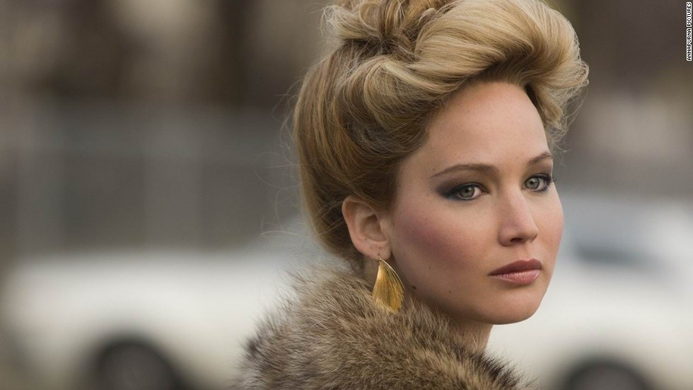 "If it was left up to readers, Jennifer Lawrence would've won her second Oscar on Sunday for her work in ""American Hustle."" The 23-year-old actress had an overwhelming 50% of the ballot votes."