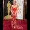 bette midler oscars red carpet