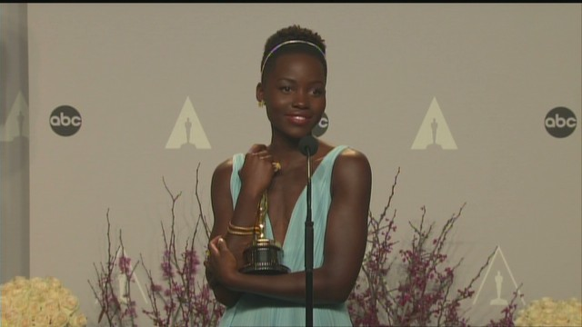 Lupita Nyong'o: Impossible is possible