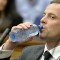 pistorius trial water