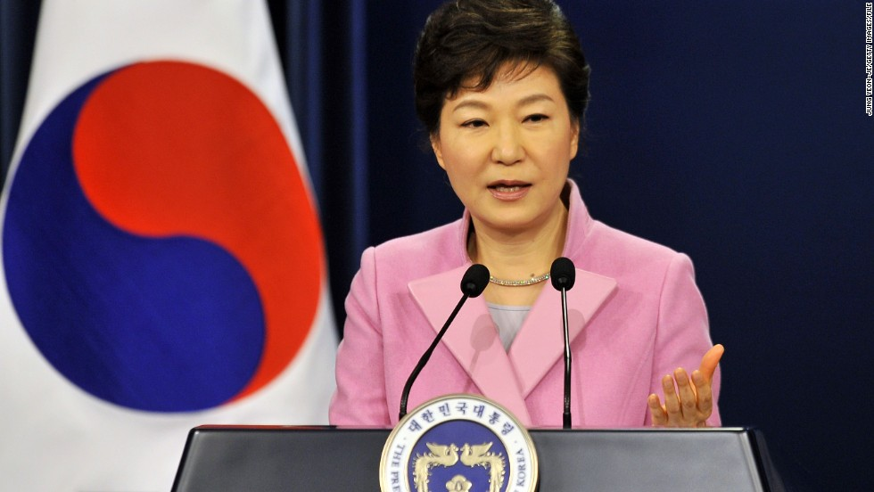 Court votes to remove South Korean President