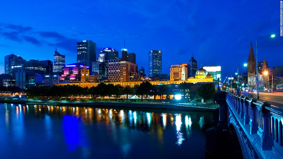 "<a href=""http://edition.cnn.com/2013/08/28/travel/melbourne-most-livable-city/index.html"">EIU's most liveable city</a> of 2013 comes with a high price. Several items in the city are a few cents cheaper than they used to be, but the city remains a consistent inclusion on the expensive cities list."