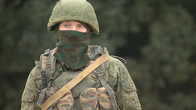 Scenes From Ukraine