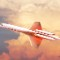 Aerion corporation supersonic jet
