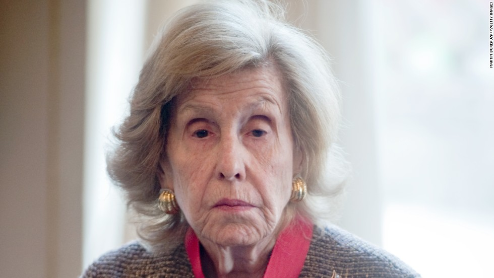 At 94, Anne Cox Chambers is the majority owner of Cox Enterprises, which includes Cox Communications, Cox Media Group, Manheim, and AutoTrader Group. Chambers, who was ambassador to Belgium under President Jimmy Carter and holds the French Legion of Honor title, has a net worth of $15.5 billion.