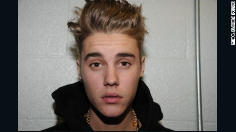 "Justin Bieber was under the influence of alcohol, pot and Xanax when police stopped him for drag racing in Miami Beach in January, police documents allege. ""Yeah, we were smoking all night at the studio,"" the singer told a police officer who told him he ""reeked of marijuana,"" according to documents released Thursday. Bieber was ""excited,"" ""talkative,"" ""insulting"" and ""cocky"" and ""used profanity,"" according to a intoxication evaluation conducted by police in the Florida city. His speech was mumbled, his pupils dilated, his face flushed and his eyes bloodshot, the assessment said."