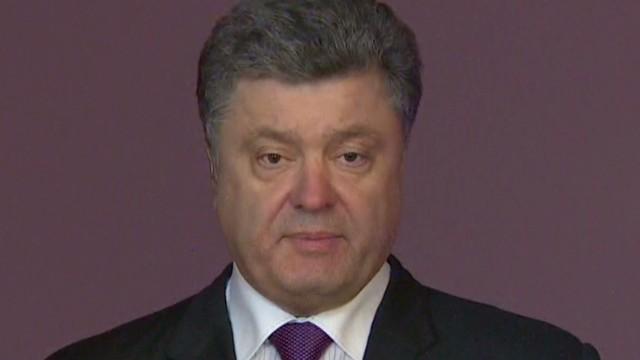 Petro Poroshenko christiane amanpour ukraine russia_00032217.jpg