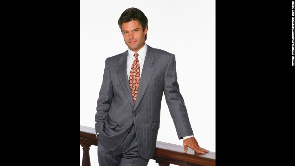 "At the show's start in 1986, perhaps the most visible actor was Harry Hamlin, who played Michael Kuzak. He was even <a href=""http://www.people.com/people/gallery/0,,1113899_612349_617260,00.html"" target=""_blank"">People's Sexiest Man Alive in 1987</a>."