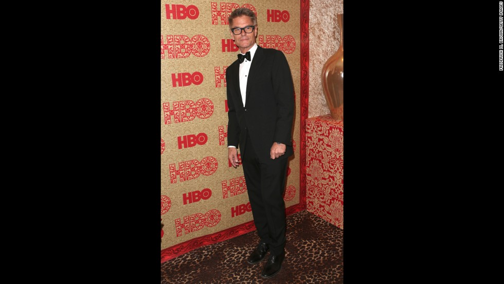 """Hamlin left the show in 1991. His credits include the TV series """"Ink,"""" """"Veronica Mars,"""" """"Mad Men"""" and """"Shameless."""" He and his wife, Lisa Rinna, have been married since 1997 and <a href=""""http://www.tvland.com/shows/harry-loves-lisa"""" target=""""_blank"""">starred in a TVLand series together</a>."""
