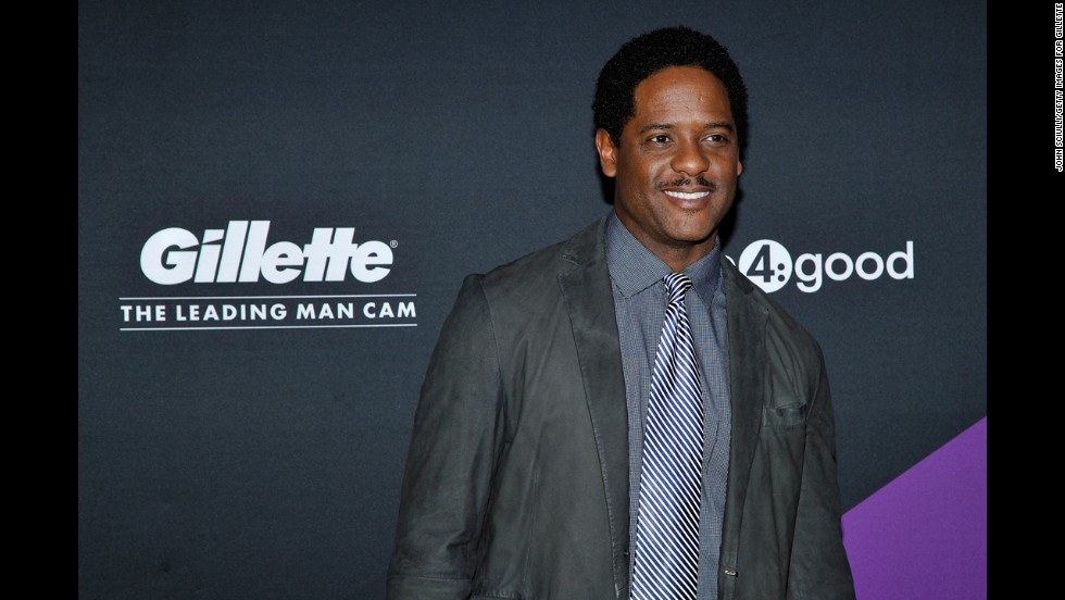 "Blair Underwood has remained <a href=""http://www.cnn.com/2014/03/06/showbiz/gallery/l-a-law-where-are-they-now/index.html"" target=""_blank"">as youthful as he was in his ""L.A. Law"" days</a>. But on August 25, the actor hit the big 5-0."