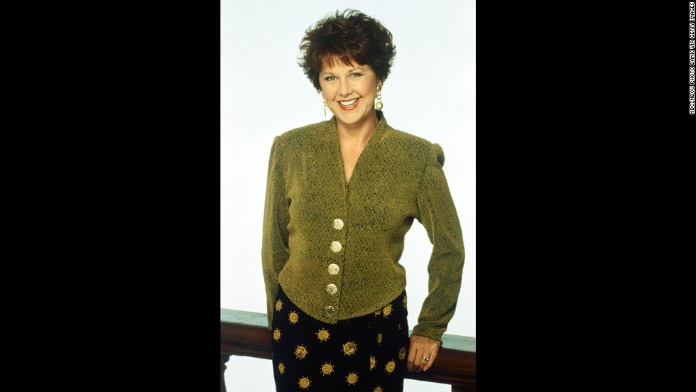 "Susan Ruttan played Arnie Becker's long-suffering secretary, Roxanne Melman, on ""L.A. Law."" For 22 episodes, her husband was played by Dann Florek, later of ""Law & Order"" and its spinoff, ""Law & Order: Special Victims Unit."""