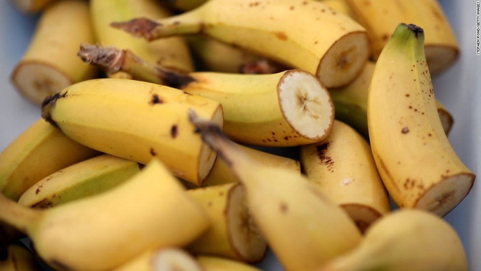 "The illness is a relative of the ""Panama disease,"" which wiped out the plantations of bananas in the 1960s, and prompted the industry to move to a different cultivar."