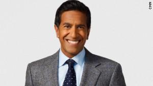 Dr. Sanjay Gupta, CNN Medical Reporter, Tops Obama List for ...