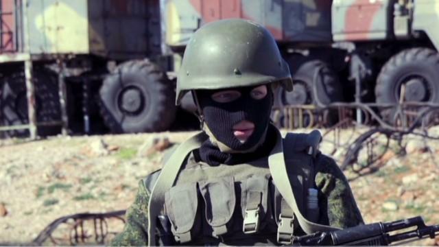 Turmoil continues in Ukraine