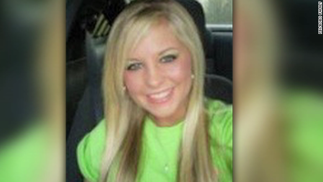 Missing Holly Bobo's remains found