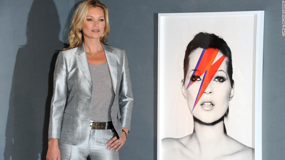 "Model Kate Moss issued an apology in 2005 after allegations surfaced<a href=""http://www.cnn.com/2005/WORLD/europe/09/22/kate.moss/"" target=""_blank""> that she used cocaine. </a>She has since married indie rocker James Hince of The Kills, and her career has thrived. She recently caused a <a href=""http://www.hollywoodreporter.com/news/kate-moss-at-saint-laurent-685701"" target=""_blank"">stir at Paris fashion week when she arrived to watch a show.</a>"
