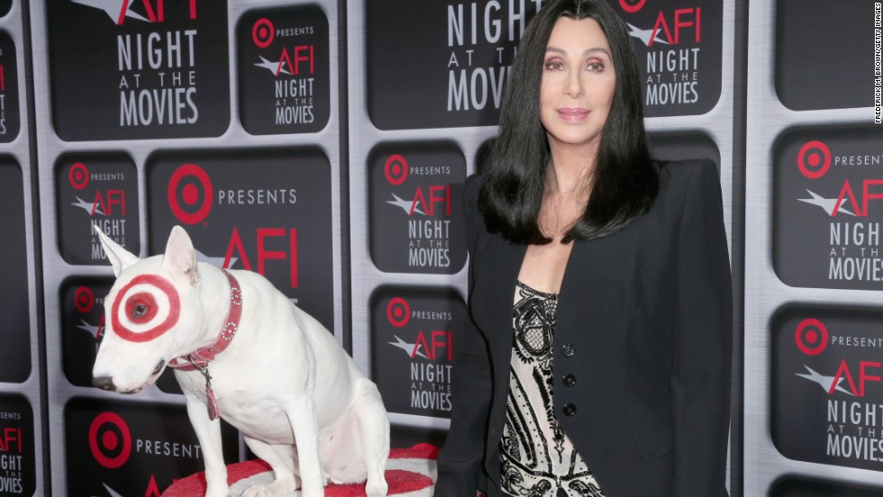 "Cher was the original ""cougar"" in the '80s, dating younger men including Tom Cruise and doing whatever she darn well pleased. She's still pretty outspoken -- especially on <a href=""https://twitter.com/cher"" target=""_blank"">her Twitter account</a> -- but she's now more private about her love life."