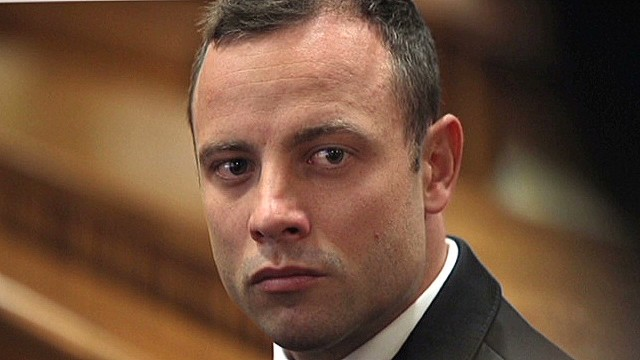 Doctor back on stand in Pistorius trial