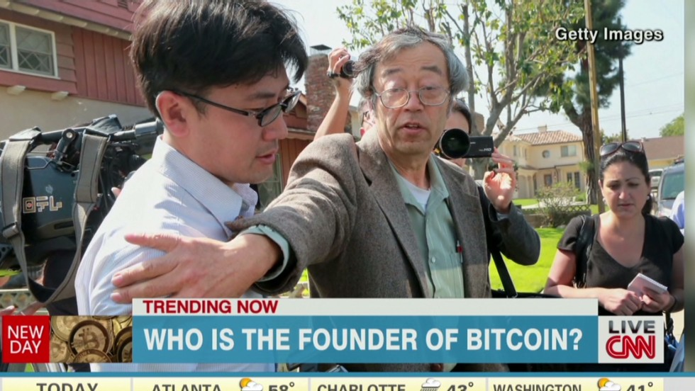 In March 2014, Newsweek claims to have uncovered the identity of Bitcoin's founder, Satoshi Nakamoto. The individual Newsweek named was Dorian Nakamoto, a 64-year-old Japanese-American living just outside Los Angeles. The computer engineer denied he was the creator of the crypto-currency and said that the surname he shared with the mysterious cyber entity was purely coincidence. Nakamoto has since announced he hopes to sue Newsweek for reckless reporting and the distress caused to his family.