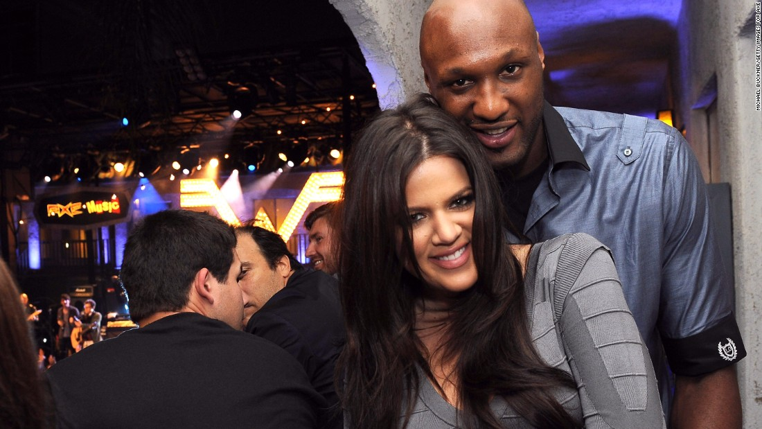 "Khloe Kardashian's whirlwind romance with basketball player Lamar Odom made us skeptical at first, but once we saw them in action we believed love really can be found in a month. Kardashian eventually filed for divorce after nearly five years of marriage. ""It's definitely not anything I'm through,"" <a href=""http://www.2dayfm.com.au/shows/2dayfm-breakfast/"" target=""_blank"">she said of her breakup in March 2014</a>. ""I'm going through it, but I'm not (over) it."" And while she put the divorce proceedings on hold in 2015 to support him through <a href=""http://www.cnn.com/2015/10/16/entertainment/lamar-odom-profile-feat/"">his health crisis, </a>she refiled in July 2016."