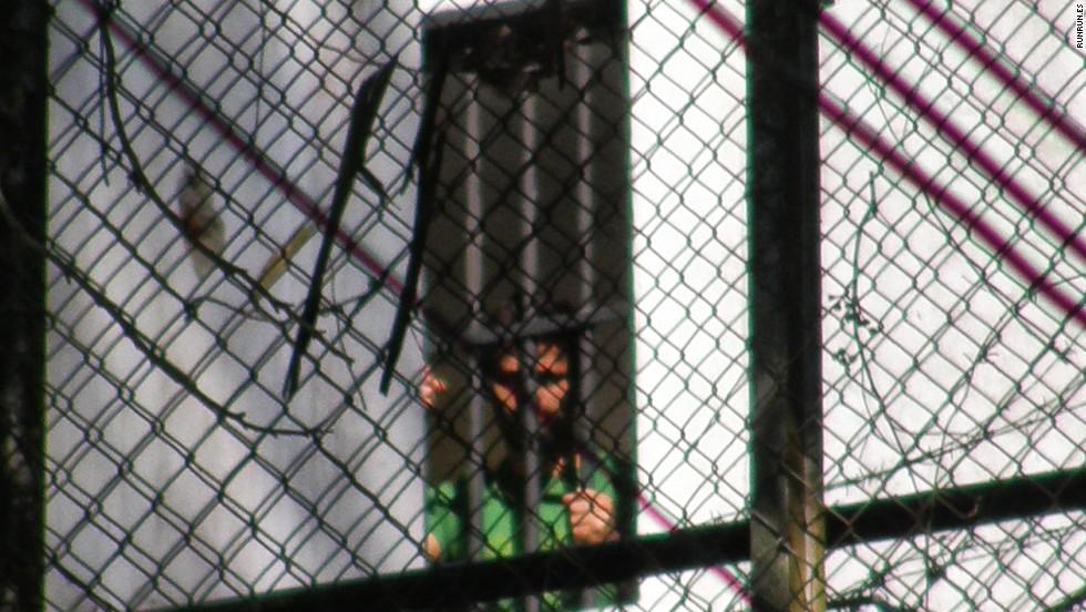 La Físcalía de Venezuela acusa a Leopoldo López de cuatro delitos: el líder opositor enfrentará un proceso por instigación pública, daños, incendio y asociación para delinquir durante las manifestaciones
