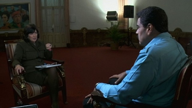 amanpour maduro press access sot_00003313.jpg