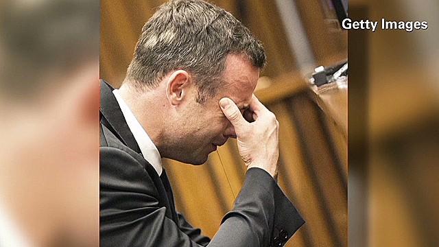 Stunning testimony in Pistorius trial