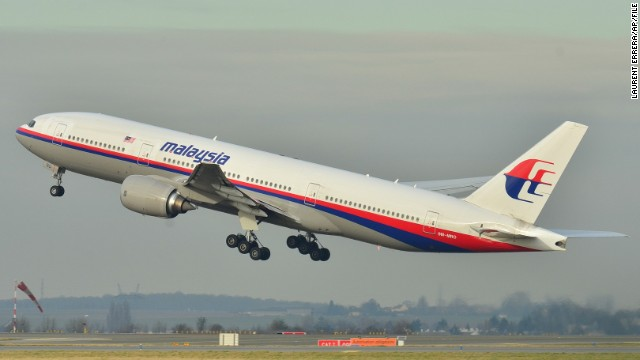 Are batteries a clue to MH370's fate?