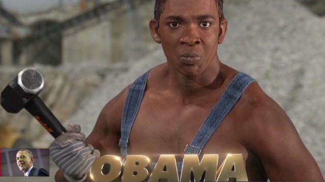 newday snl obama toughness makeover _00004517.jpg
