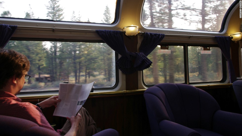News of the program has re-kindled nostalgia for train travel among people who might not have previously considered a trip by train, says Julia Quinn, Amtrak's director of social media.