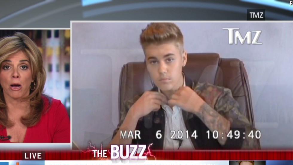 Esta semana surgió en internet una deposición en video de Justin Bieber que se hizo viral.