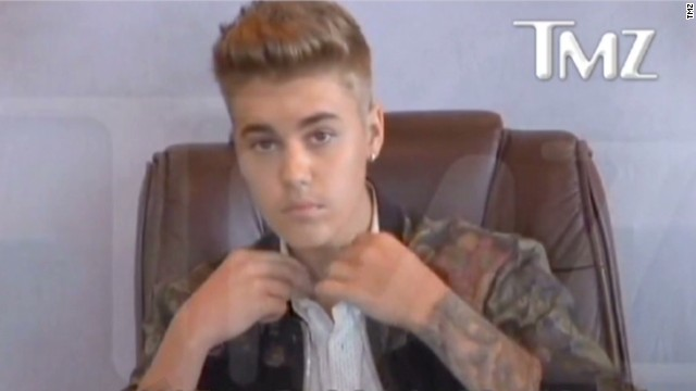 Bieber: Don't ask me about Selena again!