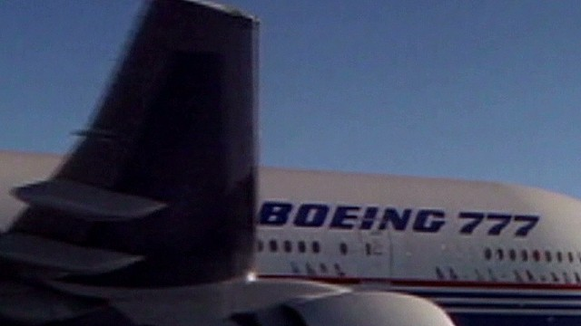 How safe is the Boeing 777?