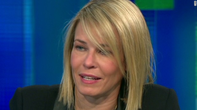 Chelsea Handler talks porn and love