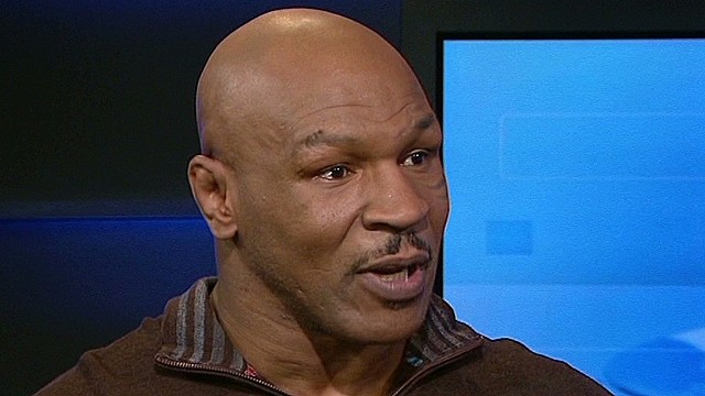 Does Mike Tyson deserve a pardon?