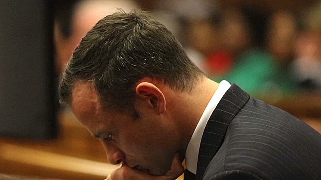 Analyzing the evidence against Pistorius