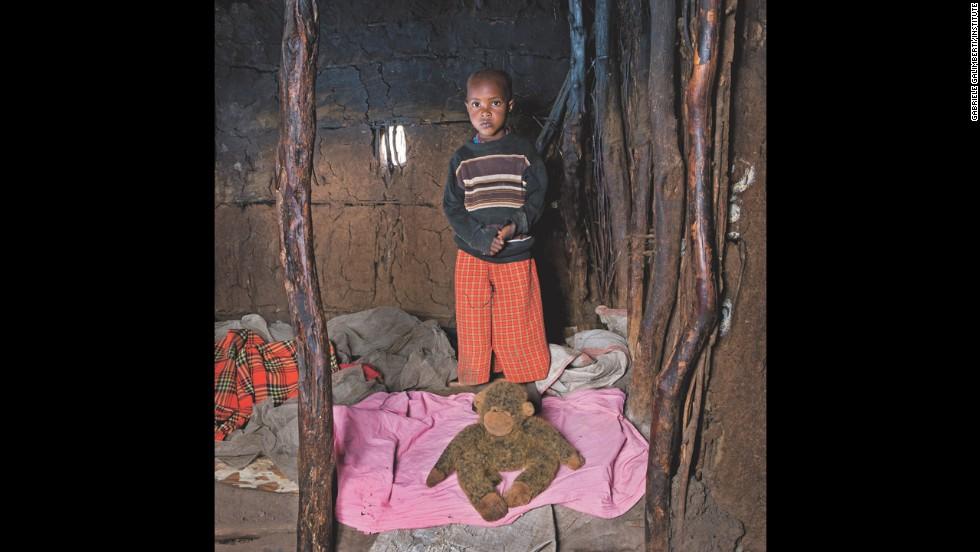 Tangawizi, 3 -- Keekorok, Kenya <strong></strong>