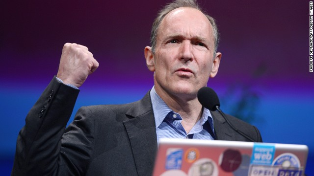 The World Wide Web turns 25