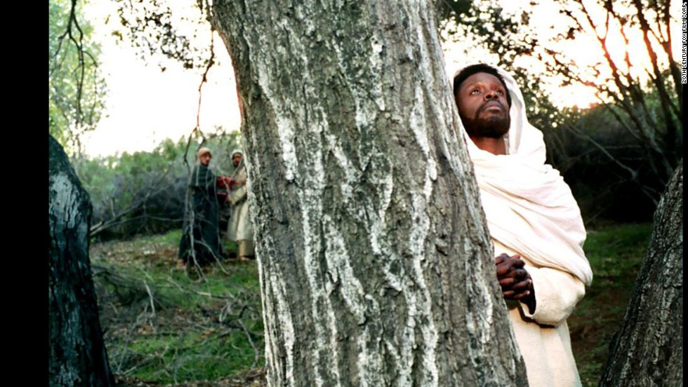 "Jean-Claude La Marre is better known for his work as a filmmaker, but he's also undertaken a massive role on screen. In 2006, he portrayed Jesus Christ as a black man in ""Color of the Cross,"" a movie that imagined the carpenter's crucifixion <a href=""http://www.sfgate.com/entertainment/article/What-race-was-Jesus-Color-of-the-Cross-puts-a-2547475.php"" target=""_blank"">as racially motivated</a>."