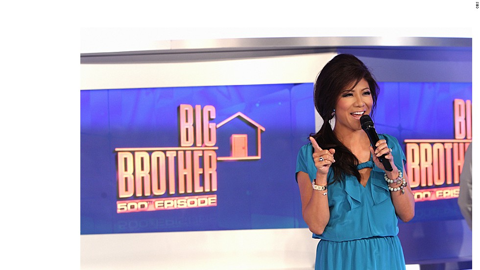'Big Brother': New Cast Revealed