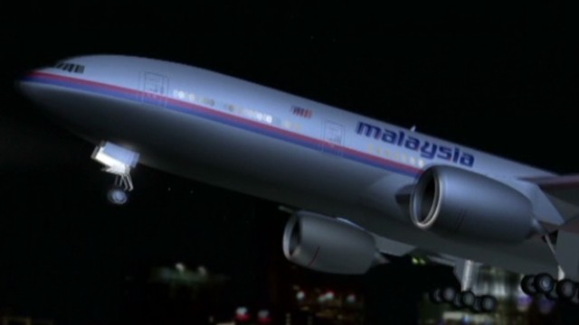 Malaysian Airlines: Crowdsourcing search