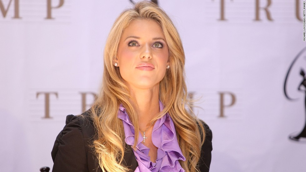 "Former Miss California USA Carrie Prejean <a href=""http://www.youtube.com/watch?v=_Nov0uQ8ttQ"" target=""_blank"">called Larry King ""inappropriate"" on CNN in 2009 during his show and took her mic off.</a> Prejean was on to discuss the controversy over her statements that marriage is between a man and a woman, a sex tape and being stripped of her crown. Miss USA <a href=""http://www.cnn.com/2009/SHOWBIZ/TV/11/12/trump.prejean.larry.king/index.html?iref=24hours"">pageant owner Donald Trump later said he was puzzled by her behavior. </a>"