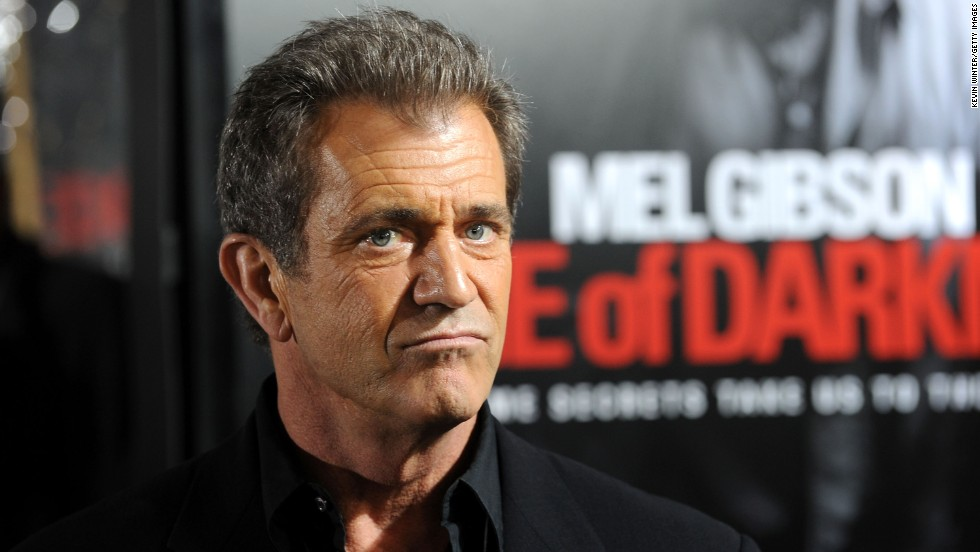 "Mel Gibson was being interviewed about his film ""Edge of Darkness"" in 2010 when a reporter asked him <a href=""http://www.youtube.com/watch?v=MxZRfn2Rgqg"" target=""_blank"">asked about various scandals</a>, including an anti-Semitic rant in 2006.  ""That's almost four years ago, dude,"" Gibson said. ""I've moved on. I guess you haven't."" The actor could be heard calling the reporter an a**hole at the end. After the 2006 incident, <a href=""http://www.cnn.com/2010/SHOWBIZ/celebrity.news.gossip/07/09/mel.gibson.rant/"">Gibson issued an apology</a> and <a href=""http://www.cnn.com/2006/SHOWBIZ/Movies/07/31/gibson.dui/"">appealed to the Jewish community</a> to help him recover from his alcohol addiction."