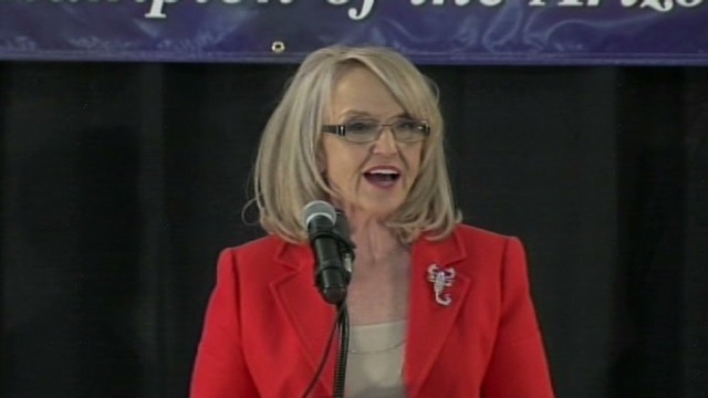 Gov. Brewer: My veto pen still has ink