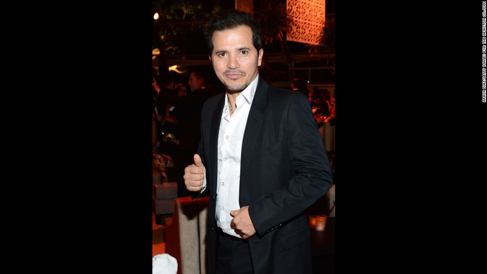 John Leguizamo had a milestone birthday on July 22 as he celebrated turning 50. And the comedic actor is not alone. He also shared his day with another funny man ...