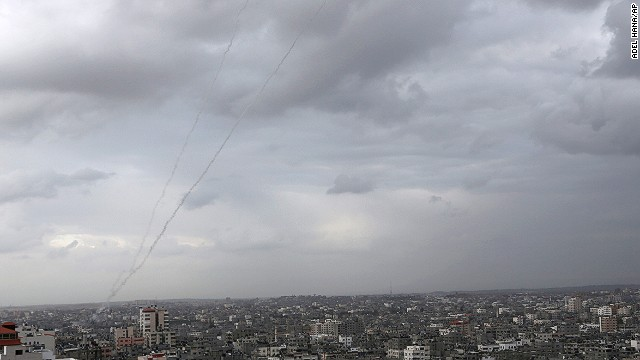 Cease-fire called for Israel and Gaza City