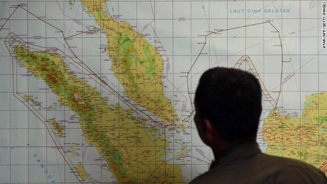 Mystery of Flight 370 continues