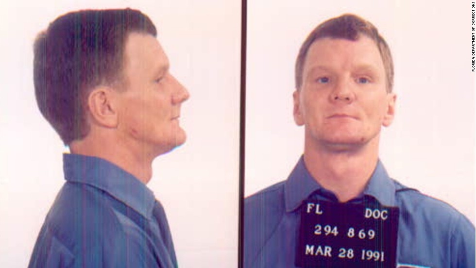 "A man named Christopher Longenecker <a href=""http://i2.cdn.turner.com/cnn/2014/images/03/18/dambrosio.pdf"" target=""_blank"">testified in 2004</a> that Lewis, shown here, raped Longenecker shortly before Klann's murder. Immediately after the alleged rape, Klann walked in on the two men -- which gave Longenecker a chance to escape,<a href=""http://i2.cdn.turner.com/cnn/2014/images/03/18/dambrosio.pdf"" target=""_blank""> Longenecker testified</a>. Longenecker said Klann knew he was upset. Longenecker told Klann that ""something had just happened,"" and Longenecker suspected Klann understood what that meant, <a href=""http://i2.cdn.turner.com/cnn/2014/images/03/18/dambrosio.pdf"" target=""_blank"">according to the testimony.</a>"