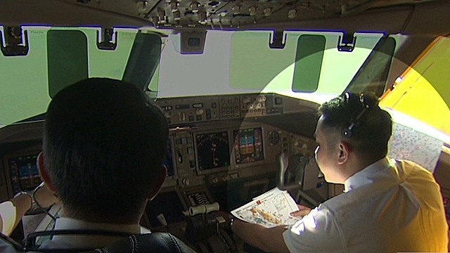 newday Brown Malaysia pilots cockpit answers flight 370_00003214.jpg