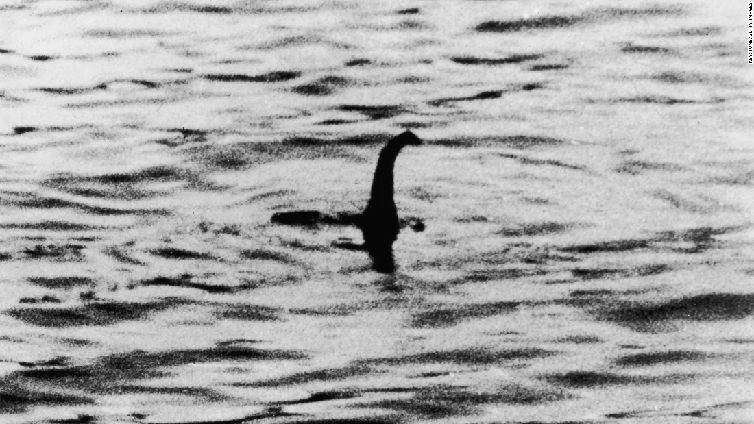 """The earliest documented sighting of a mysterious creature swimming in Scotland's Loch Ness came in 1871, according to the monster's <a href=""""http://www.nessie.co.uk"""" target=""""_blank"""">official website</a>. Dozens of sightings have been logged since then, including the most recent in November 2011 when someone reported seeing a """"slow-moving hump"""" emerge from the murky depths of Loch Ness."""